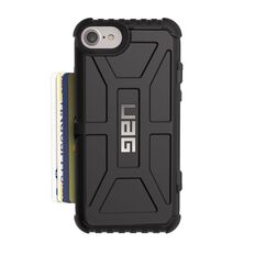 Uag iPhone 7/6S Trooper Case Black