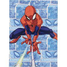 Spider-Man Scrapbook