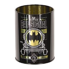 Batman Metal Pen Cup
