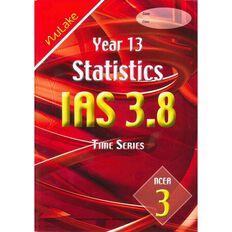 Nulake Year 13 Mathematics Ias 3.8 Time Series