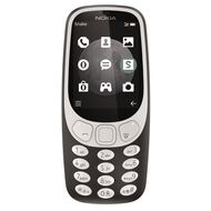 Spark Nokia 3310 Locked Bundle Grey
