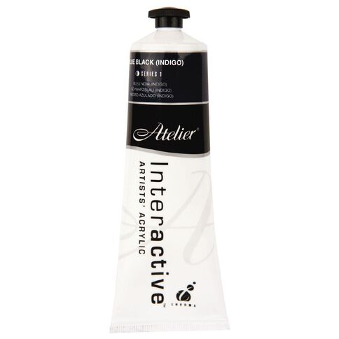 Atelier S1 80ml Indigo Blue