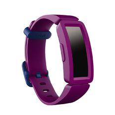 Fitbit Ace 2 Black Grape