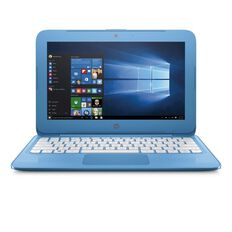 HP Stream 11 Laptop Blue