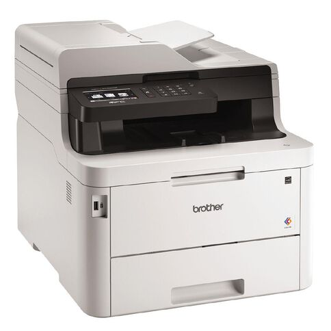 Brother MFCL3770CDW Colour Laser Multifunction