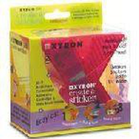 Xyron Quick Sticker Maker 150 3.5cm Wide