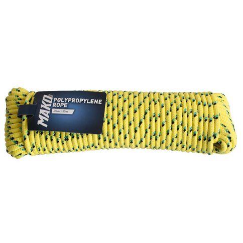 Mako Rope 6mm x 30m