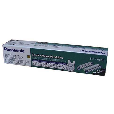 Panasonic Fax Refill Kxfp141 2 Pack
