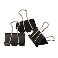 WS Foldback Clips 32mm 12 Pack