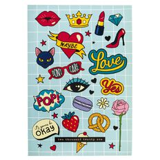 Dats Diary 2021 Student Fashion Assorted A5