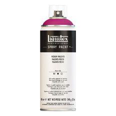Liquitex Spray 400ml Medium Magenta Magenta
