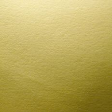 DAS Metallic Card 240gsm 50 x 65cm Gloss Gold
