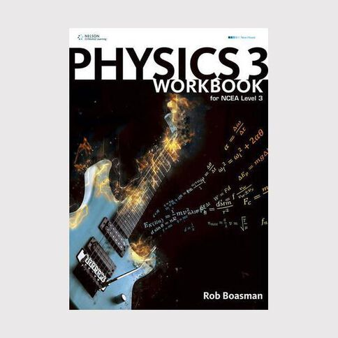 Ncea Year 13 Physics Workbook
