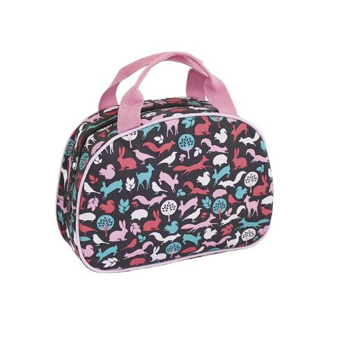 Fs Woodlands Lunch Bag Multi-Coloured
