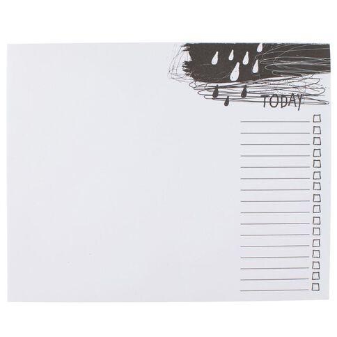 Banter Void Doodle Memo Pad