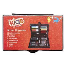 Kookie Art Set 42 Piece