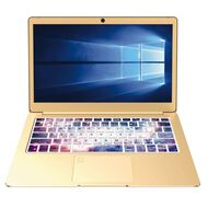 Everis 13 Inch Notebook Gold