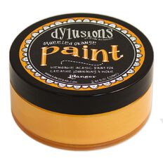 Ranger Dylusions Paint Squeezed Orange