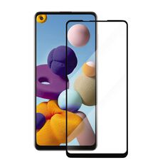 In Touch Samsung A21s Glass Screen Protector Clear
