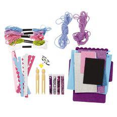Kookie Make Your Own Mermaid Kit