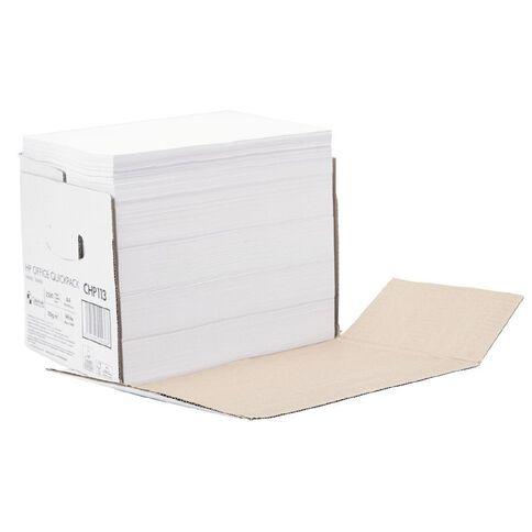 HP QuickPack 80gsm 2500 Sheet Box A4
