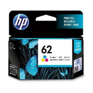 HP Ink 62 Colour (165 Pages)