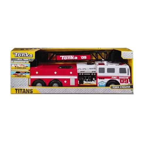 Tonka Titan Assorted