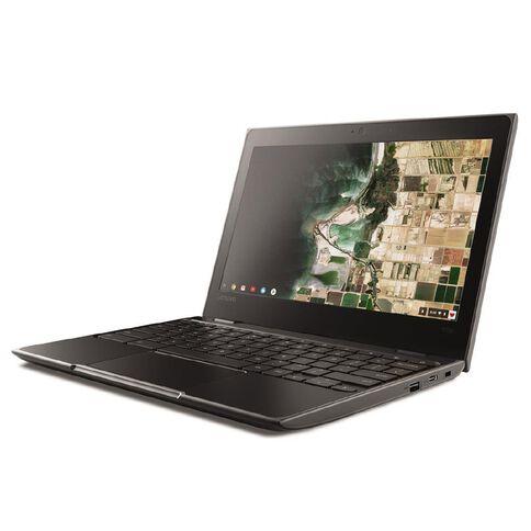 Lenovo 11.6 inch Chromebook 100e