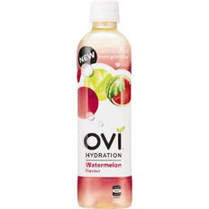 Ovi Hydration Watermelon 500ml