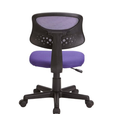 Workspace Sam Chair Purple
