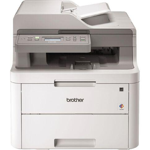 Brother DCPL3551CDW Colour Laser Printer