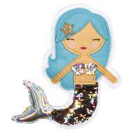 My Studio Girl Glitterati Pillow Mermaid