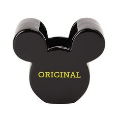 Mickey Mouse Ceramic Pen Holder Black