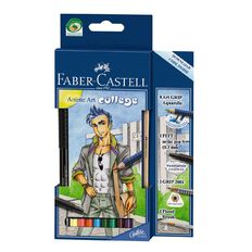 Faber-Castell Anime Art College