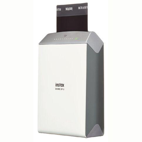 Fujifilm Instax Share SP-2 Photo Printer