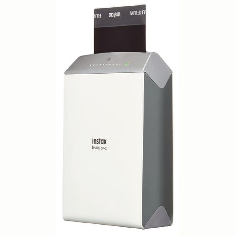 Fujifilm Instax Share SP-2 Photo Printer