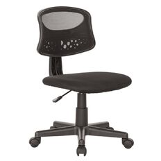 Workspace Sam Chair Black