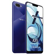 2degrees OPPO AX5 Blue