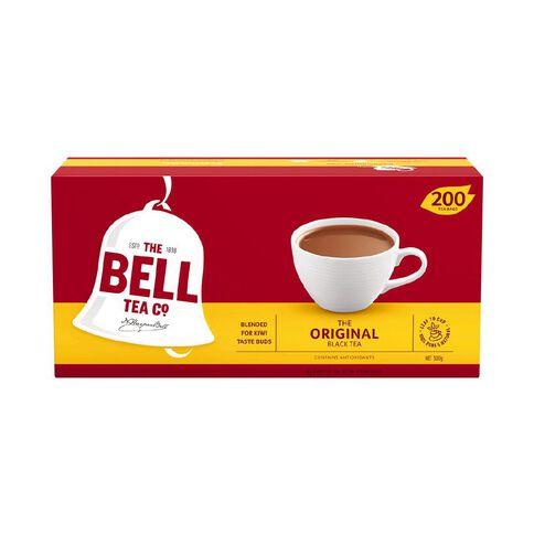 Bell Original Tea Bags 200 Pack