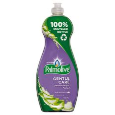 Palmolive Ultra Dishwash Gentle Care Aloe 750ml