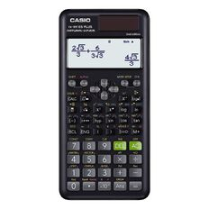 Casio FX991ESPLUS2 Scientific Calculator Cambridge Exams