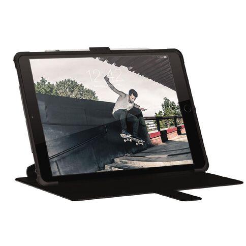 UAG iPad Pro 10.5 inch Folio Case Black Black