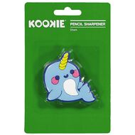 Kookie Sharks Shaped Sharpener