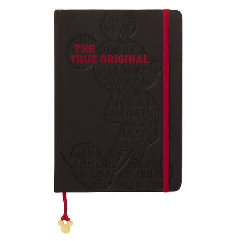 Mickey Mouse Premium Notebook A5