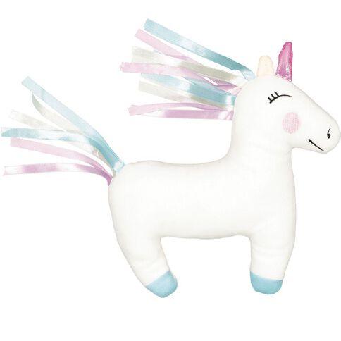 Kookie Unicorn Cushion