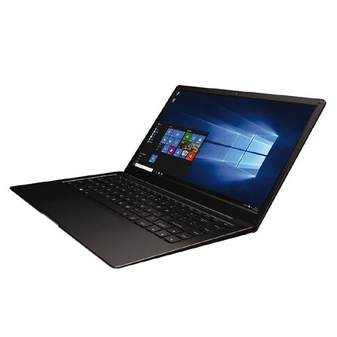 Everis 14 Inch Laptop E2032 Black