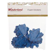 Wonderland Foam Stickers Assorted