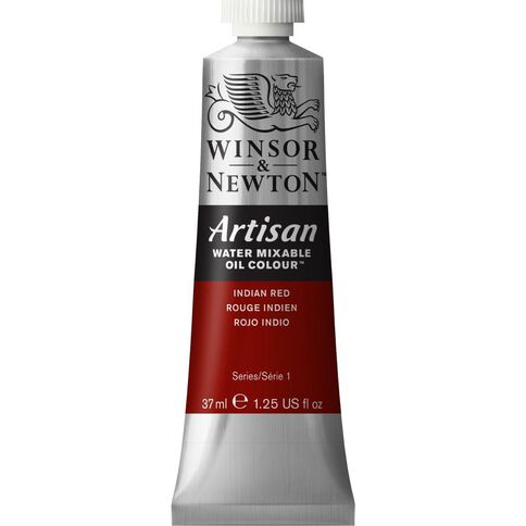 Winsor & Newton Artisan 37ml 317 Indian Red