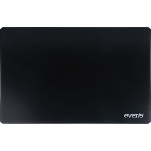 Everis 15.6 inch Laptop 64GB Dual Band E2024 Black