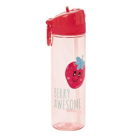 Kookie Funfood Water Bottle